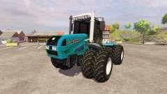 HTZ-17222 v1.1 for Farming Simulator 2013