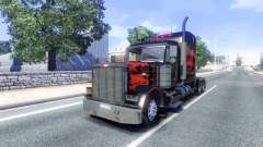 Peterbilt 379 [Fixed] for Euro Truck Simulator 2