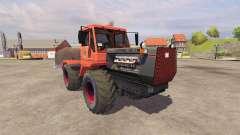 HTZ CD-09 v1.1 for Farming Simulator 2013