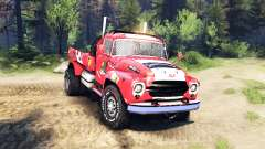 ZIL-130 4x4 autocross