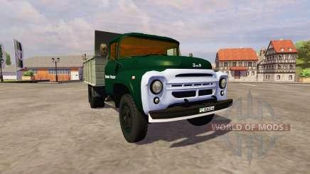 ZIL 130 MMP 4502 for Farming Simulator 2013