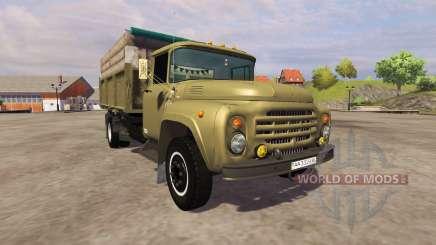 ZIL 130 for Farming Simulator 2013