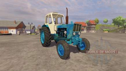 UMZ-6 for Farming Simulator 2013