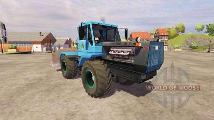 HTZ CD-09 for Farming Simulator 2013