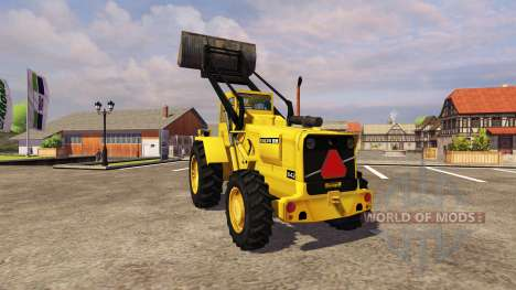 Volvo BM LM642 for Farming Simulator 2013
