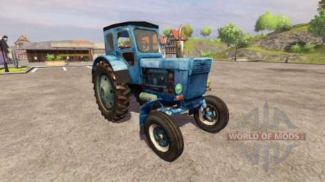 T-40 M Rostock for Farming Simulator 2013