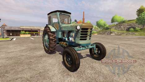 T-40 for Farming Simulator 2013