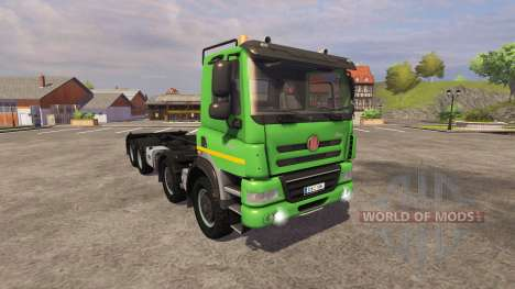 TATRA 158 8x8 Phoenix Agro for Farming Simulator 2013