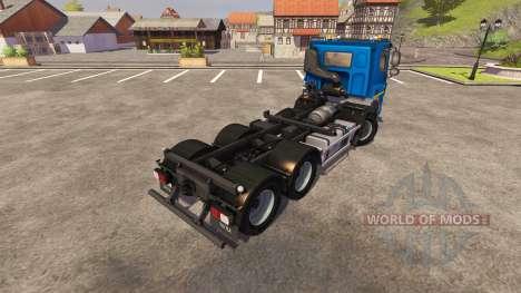 TATRA 158 6x6 Phoenix Agro for Farming Simulator 2013