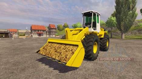 Amkodor V for Farming Simulator 2013