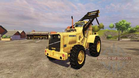 Volvo BM LM642 old for Farming Simulator 2013