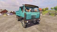 Tatra T815 S3 v2.0