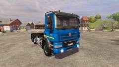 TATRA 158 6x6 Phoenix Agro