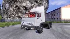KamAZ-5410 for Euro Truck Simulator 2