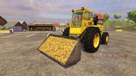 Volvo BM LM642 for Farming Simulator 2013