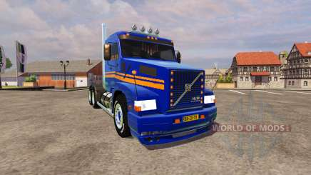 Volvo NL12 for Farming Simulator 2013