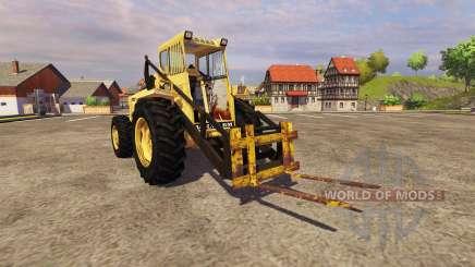 Volvo BM LM642 old for Farming Simulator 2013