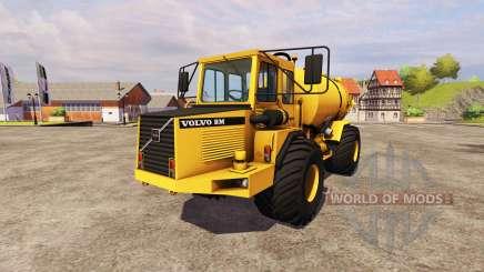 Volvo BM A25 for Farming Simulator 2013