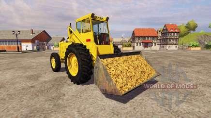 Volvo BM LM218 for Farming Simulator 2013