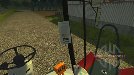 ACROS 530 for Farming Simulator 2013