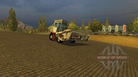 KITTY-B for Farming Simulator 2013