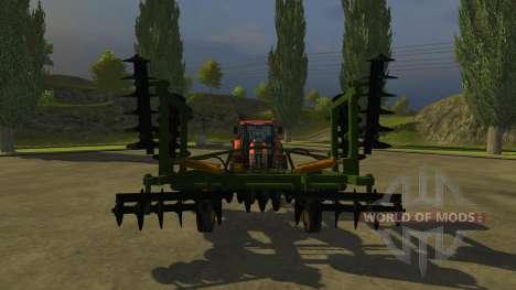BDT-7 for Farming Simulator 2013