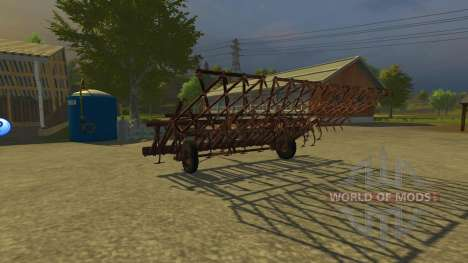 KPS-4 for Farming Simulator 2013