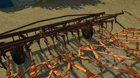 KPS-4 for Farming Simulator 2013
