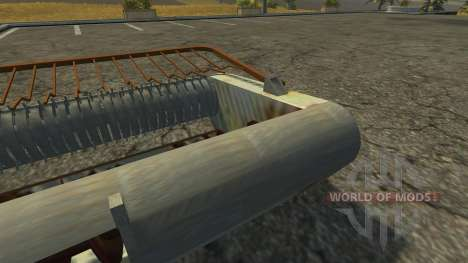 KITTY-A for Farming Simulator 2013