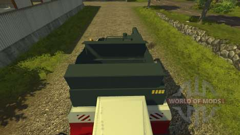ACROS 530 for Farming Simulator 2013