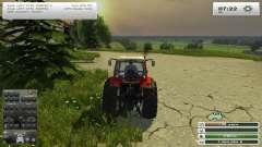 GPS for Farming Simulator 2013