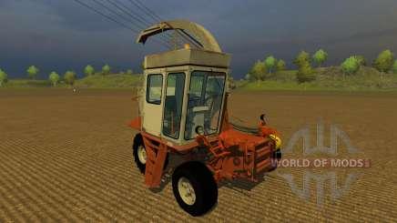 KSK-100A for Farming Simulator 2013