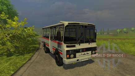 PAZ-3205 for Farming Simulator 2013