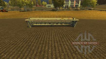 KITTY-B for Farming Simulator 2013