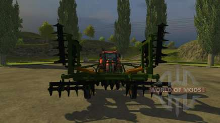 BDT-7 for Farming Simulator 2013