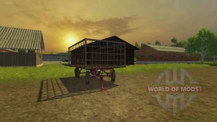 Arba for Farming Simulator 2013