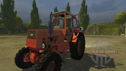 LTZ-55 for Farming Simulator 2013