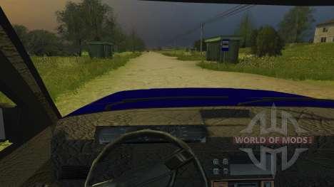 IZH 2141 Moskvich for Farming Simulator 2013