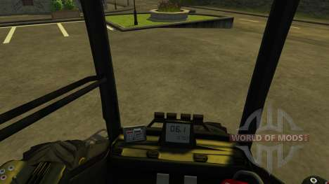 Ponsse Scorpion for Farming Simulator 2013