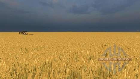 Kazakhstan for Farming Simulator 2013