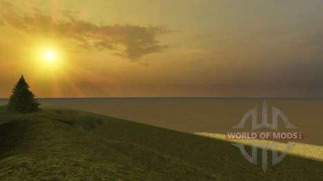 Ukraine for Farming Simulator 2013