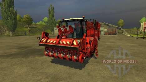 Grimme Maxtron 620 for Farming Simulator 2013
