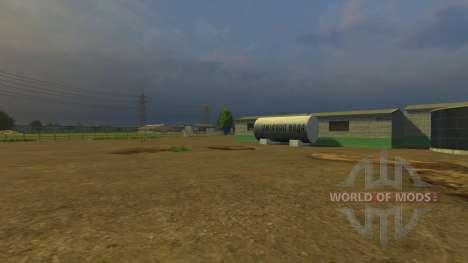 Orlovo for Farming Simulator 2013