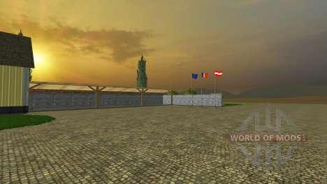 Romania for Farming Simulator 2013