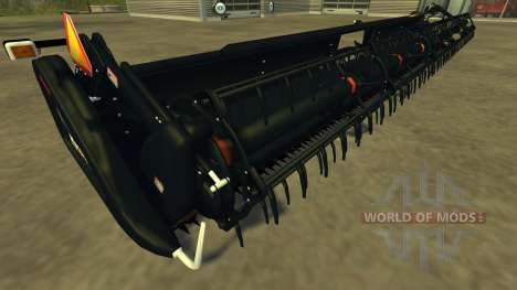 MacDon d50 for Farming Simulator 2013