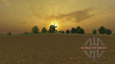 Baranovichi for Farming Simulator 2013