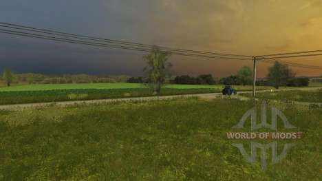 Buchalovo for Farming Simulator 2013