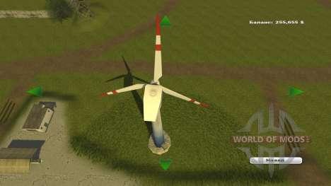 Windmill for Farming Simulator 2013