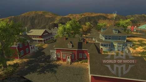 USA for Farming Simulator 2013