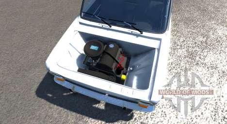 VAZ-2101 v2.0 for BeamNG Drive